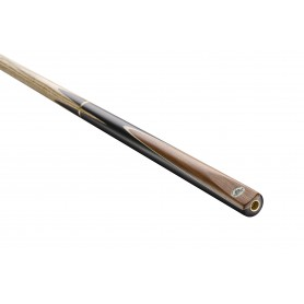 Peradon Carlisle 3/4 Jointed Snooker Cue