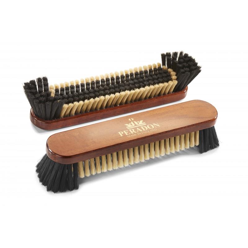 Peradon Table Brush - 12 inch Pure Bristle