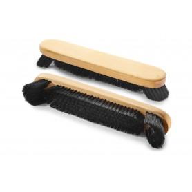 Peradon Table Brush - 12 inch Nylon Economy